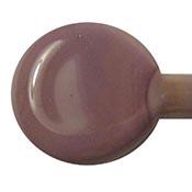 Pastel - Violet 19-1/2 in. Moretti rod 104 COE (1/4 lb. minimum order)