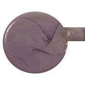 Opaque - New Violet 19-1/2 in. Moretti rod 104 COE (1/4 lb. minimum order)