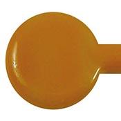 Special - Dark Yellow 19-1/2 in. Moretti rod 104 COE (1/4 lb. minimum order)