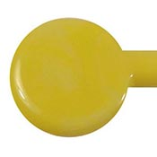 Special - Bright Acid Yellow 19-1/2 in. Moretti rod 104 COE (1/4 lb. minimum order)