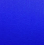 Cobalt Blue 3-4 mm thick Effetre 20 in. x 20 in. Sheet 104 COE