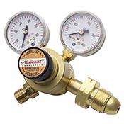 Fuel Torch Regulator - 50 PSI