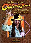 The Adventures of Corina Jones and the Secret of Stringer Control DVD