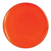 Sunset Orange 20 in. Rod 33 COE (1/4 lb. minimum order)