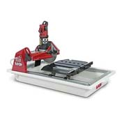 Wet Cutting Tile Saw MK-370 EXP (1-1/4HP, 120V, 7.4 amp, 600 RPM)