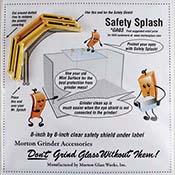 Morton Safety Splash