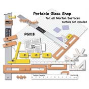 Morton System Portable Glass Shop