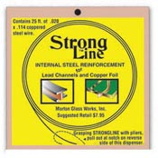 Strong Line .02 x .114 in. w x 25 feet