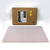 "Morton Work Surface: Morton Mini Surface Plus - 11 1/4 x 15 3/4"""