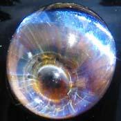 Murrini Galaxy - Solar Flares