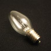 Night Light Bulb 7 Watt (use ONLY with EAG NLWHTA)