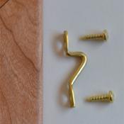 Chain Hooks (10 pairs)