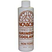 Novacan Grinder Coolant (8 oz. bottle)