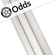 Odd - Star White Tube 33 COE