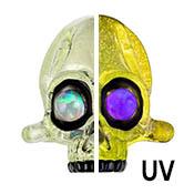 Nova (UV) 18 in. Rod 33 COE (1/4 lb. minimum order)