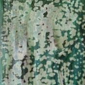 Oceana Teal Green/ Dark Green