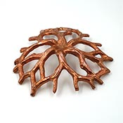 Crown, Mini Sculptural Lamp (S121)