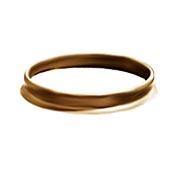 Ring, Fitter Ring for N41, N42 (Odyssey)