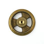 Wheel 2 in. Raw (Odyssey)