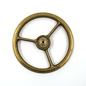 Wheel 3 in. Raw (Odyssey)