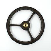 Wheel 3 in. Patina (Odyssey)