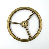 Wheel 4 in. Raw (Odyssey)