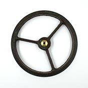 Wheel 4 in. Patina (Odyssey)