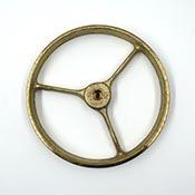 Wheel 5 in. Raw (Odyssey)