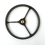 Wheel 5 in. Patina (Odyssey)