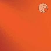 Orange Transparent Fusible 96 coe