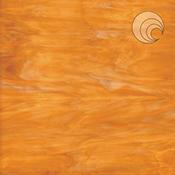 Light Amber/ White Fusible 96 coe