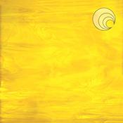 Yellow/ White Fusible 96 coe
