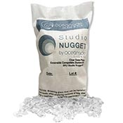 Studio Nuggets - 96 COE (50 pound bag)