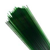 Dark Green Transparent Stringer Fusible 96 COE