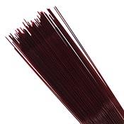 Dark Purple Transparent Stringer Fusible 96 COE