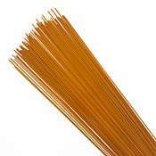 Terra Cotta Opal Stringer Fusible 96 COE