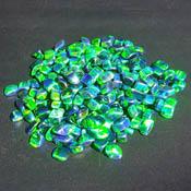 Opals - Tumbled Green