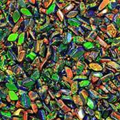 Opals - Tumbled - RGB