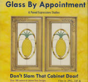 Glass by Appointment on CD