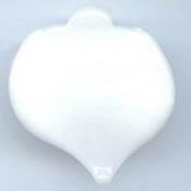 White 33 COE Rod - 16 x 1/4 in. (1/4 lb. minimum)