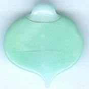 Cool Mint 33 COE Rod - 16 x 1/4 in. (1/4 lb. minimum)