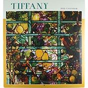 Tiffany 2021 Calendar