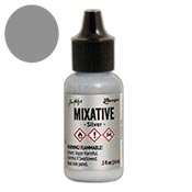 Alcohol Mixative Silver ++