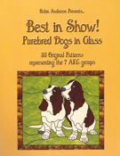 Best in Show! Purebred Dogs in Glass