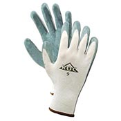 Nitrile Glass Glove Medium