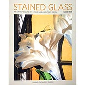 Stained Glass Quarterly - Summer 20