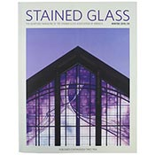 Stained Glass Quarterly - Winter 19