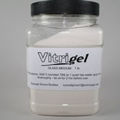 Vitrigel-Glass Medium - 16 oz.