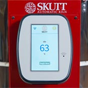 Skutt Touchscreen GlassMaster Upgrade Kit