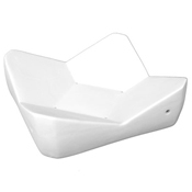 Davan Bowl Mold - 5-3/4 x 1-3/4 in.